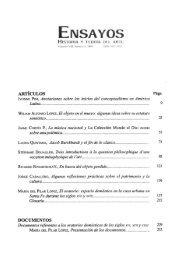 Ivonne Pini - Instituto de Investigaciones Estéticas - Universidad ...