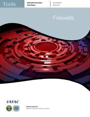 Firewalls - IAC - DTIC