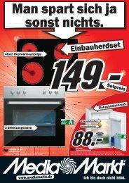 Einbauherdset - Urban Media GmbH