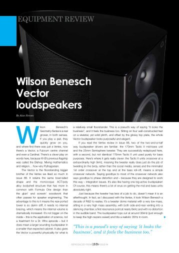 here - Wilson Benesch