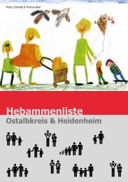 Ostalbkreis & HDH - Hebammen Ostalb