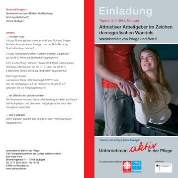 Download hier möglich - Kompetenzzentrum Beruf & Familie Baden ...