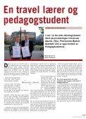 UU 2 2011 - Pedagogstudentene - Page 5