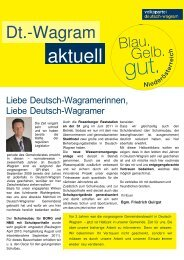 No 10/2012 (pdf laden) - Volkspartei Deutsch-Wagram