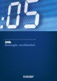 24h Energie verbindet - Stadtwerke Karlsruhe