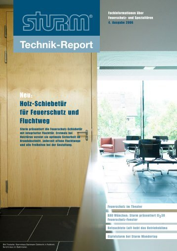 Technik-Report