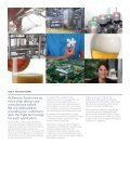 SySTEMS FOR THE MINERAL WATER, BEER ... - Südmo - Page 5