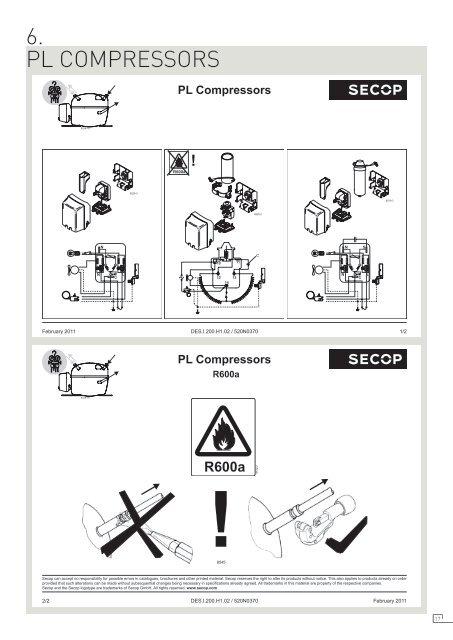 5 6Equipment for SC Twinc