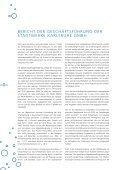 Trinkwasser und Energie jederzeit für Sie - Stadtwerke Karlsruhe - Seite 6