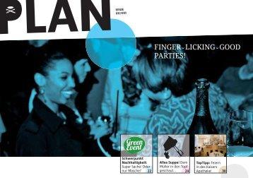 Hannahs Plan (PDF) - AllesWerbung