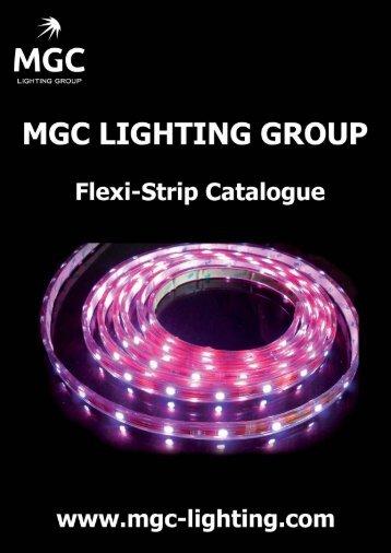 Descargar / PDF /3.7mb - MGC Lighting