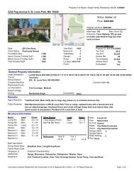 Status: Active List Price - 2224 Flag Avenue South St. Louis Park MN ...