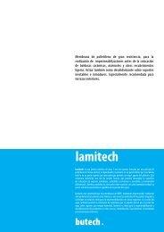 lamitech - Butech