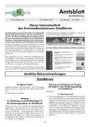 Neuer Internetauftritt des Kreismedienzentrums Ostalbkreis