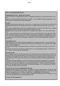 Tårnby Kommune Selvbyggererklæring i forbindelse med fravalg af ... - Page 2