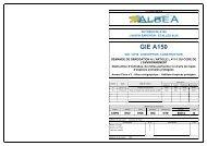 demande dérogation A150 atlas cartographique - DREAL Haute ...