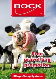 Dairy Farmers Cover Promotion - bock-uk.com