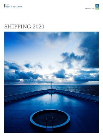 Shipping 2020 - final report_tcm141-530559