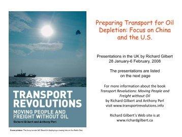 Download talk - Transport Studies Unit