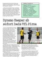 Dynamos neue Torgefahr - Seite 7