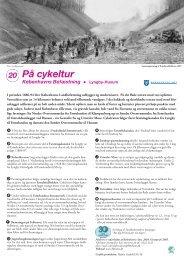 PÃ¥ cykeltur - Vores-fam.dk