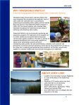 JOES LAKE - Mississippi Valley Conservation - Page 2