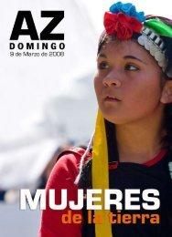 El velo de la mujer mapuche