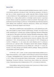 Zaginiony obraz - Parafia pw. św. Mikołaja w Bydgoszczy