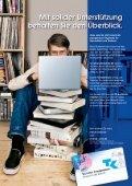 10EuroStudententickets für alle Konzerte des Rundfunk ... - Seite 2