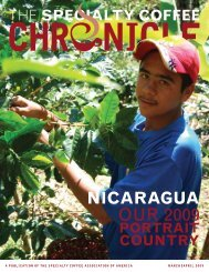 At the Heart of Nicaragua: A rich history, fair trade ... - Equal Exchange