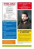 PADRE CARLO PADRE CARLO - Comunicare.it - Page 2