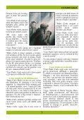 PADRE CARLO PADRE CARLO - Comunicare.it - Page 5