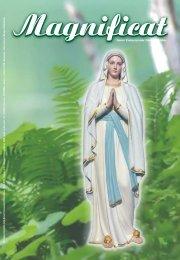 Magnificat n. 91 - Suore Francescane Immacolatine