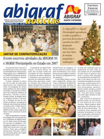 Edição Dezembro 2007 - WebPack