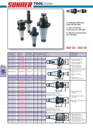 ISO 40 - Suhner Automation Expert