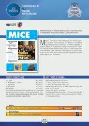 MICE - BE-MA Editrice