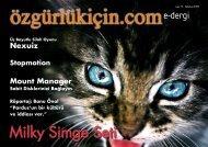 Milky Simge Seti - Tilkinin Dilinden - WordPress.com