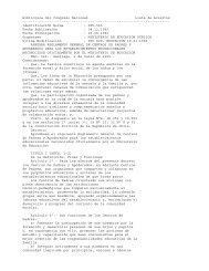 Reglamento General CPAs - Comunidad Escolar