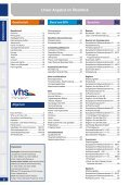 Fremdsprachen - Volkshochschule Aschaffenburg - Seite 3