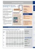 Fremdsprachen - Volkshochschule Aschaffenburg - Seite 6