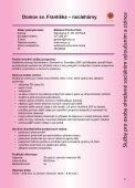 Služby pro osoby ohrožené soc.vyloučením a cizince - Page 5