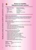 Služby pro osoby ohrožené soc.vyloučením a cizince - Page 6
