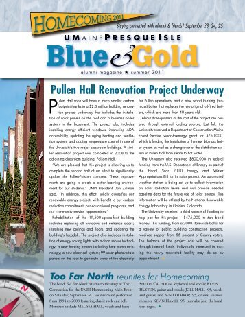 7ed23727bae4f Pullen Hall Renovation Project Underway - University of Maine at .