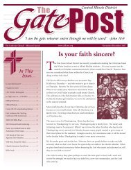 229-104 Layout - Central Illinois District - Lutheran Church Missouri ...