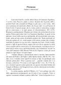 Lettera pastorale - ARCIDIOCESI METROPOLITANA DI ... - Page 6