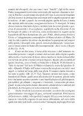 Lettera pastorale - ARCIDIOCESI METROPOLITANA DI ... - Page 7