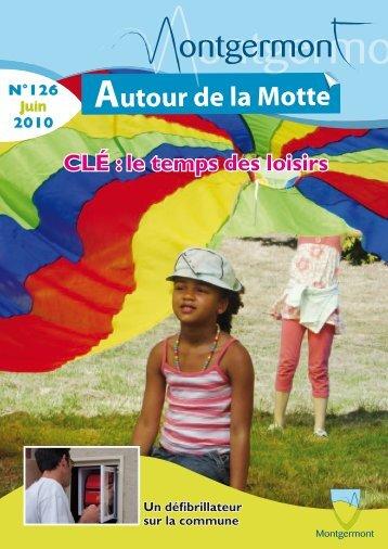 autour 126 - Montgermont