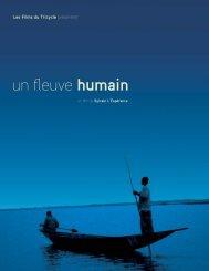 um fleuve humain - K-Films Amérique
