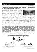 Pfarrbrief Nr. 28 - kath. Pfarrgemeinde St. Johannes - Page 2