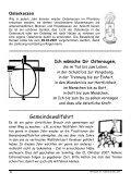 Pfarrbrief Nr. 28 - kath. Pfarrgemeinde St. Johannes - Page 6